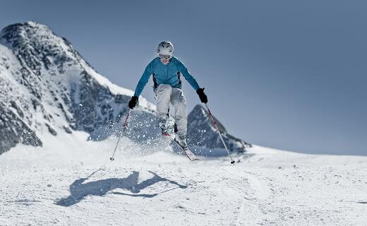Top ski area from autumn to spring | © Kitzsteinhorn